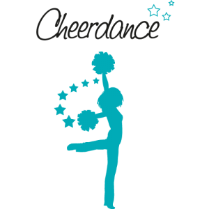 Logo: Cheerdance