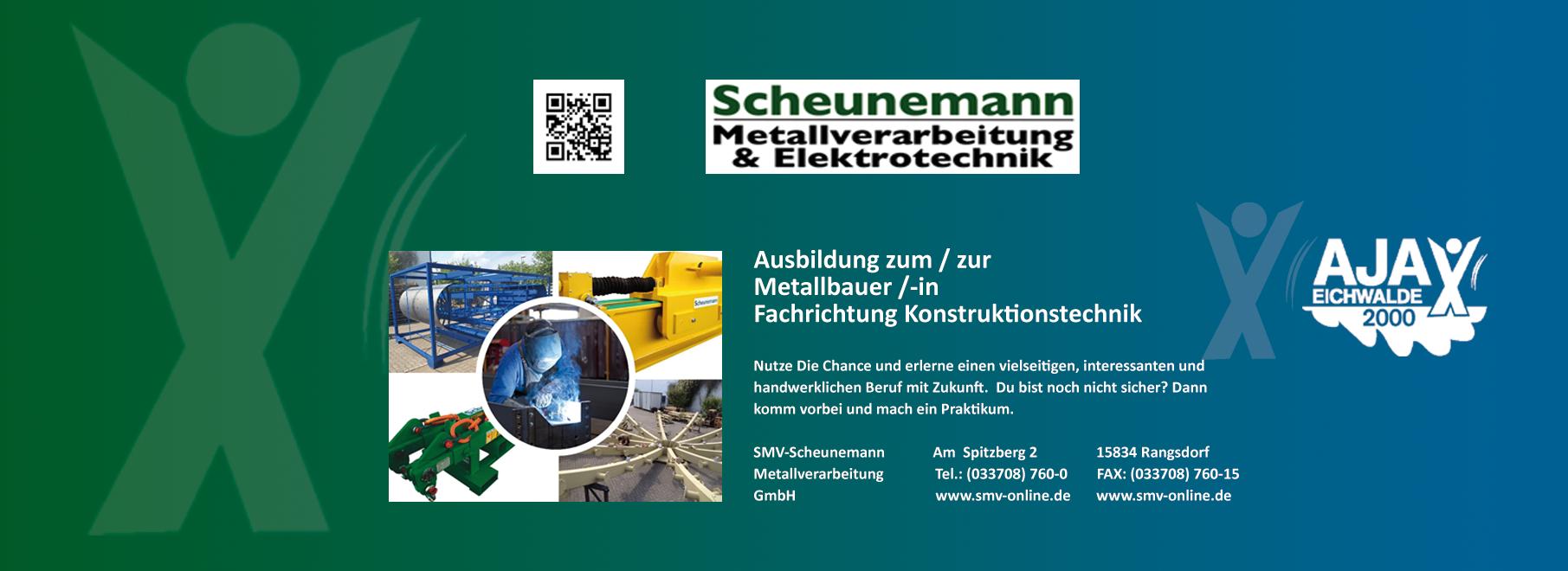 Scheunemann
